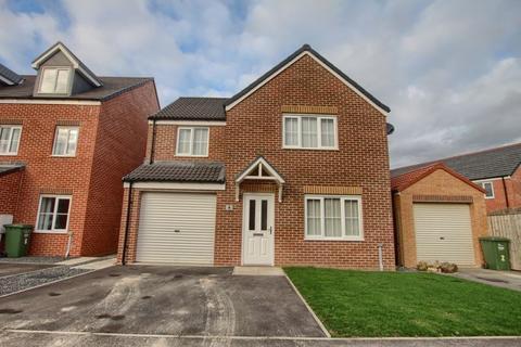4 bedroom detached house for sale - Peddars Way, Ingleby Barwick