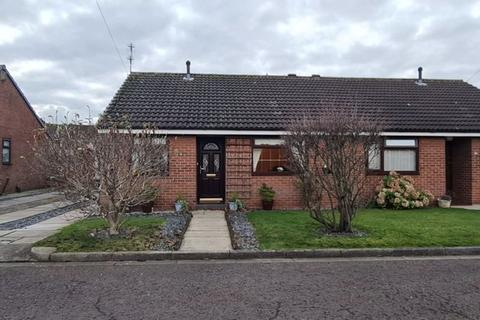 2 bedroom bungalow for sale - Invincible Close, Bootle