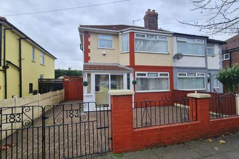 3 bedroom semi-detached house for sale - Southport Road, Bootle