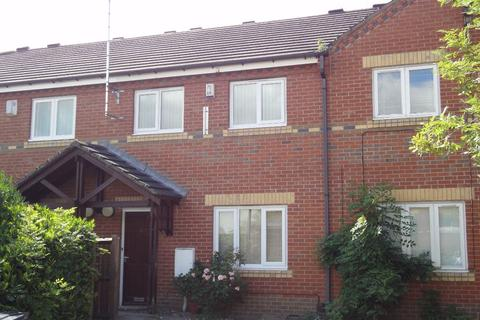 4 bedroom terraced house to rent - 40 Broomspring Close