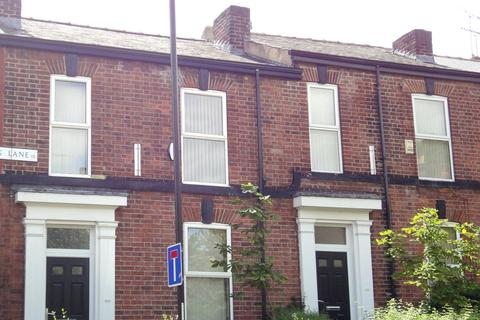 5 bedroom terraced house to rent - 103 Broomspring Lane