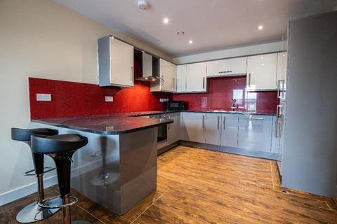 2 bedroom apartment to rent - 21 Ecco
