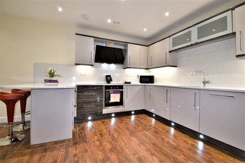 2 bedroom apartment to rent - Ecco