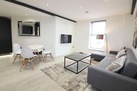 3 bedroom apartment to rent - City Bridge Apartments,  Glovers Court, Preston