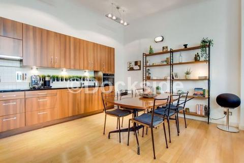 2 bedroom apartment for sale - Scott Russell Place, London