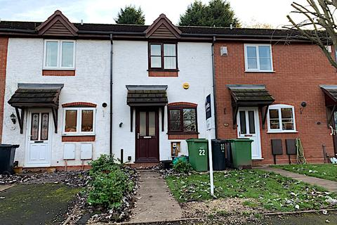 2 bedroom terraced house to rent - CRADLEY HEATH - The Forge