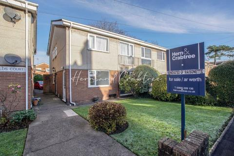 2 bedroom flat for sale - Fields Court, Pontcanna