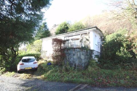 2 bedroom chalet for sale - Plas Tan Y Bwlch, Maentwrog, Gwynedd