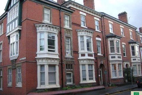 2 bedroom flat to rent - Regent Road, Leicester LE1 6YF