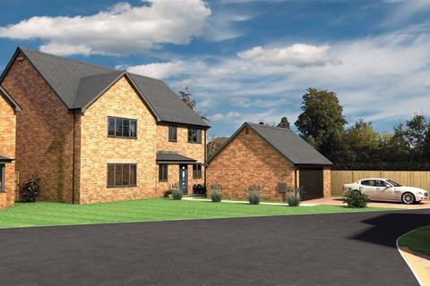 5 bedroom detached house for sale - Weston Lane, Oswestry, SY11