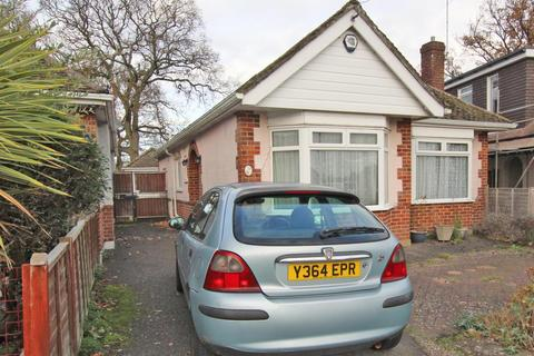 3 bedroom detached bungalow for sale - Strathmore Road, Bournemouth