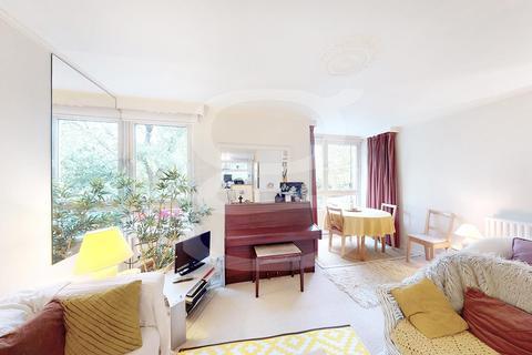 3 bedroom apartment to rent - Warwick Crescent, Little Venice, W2