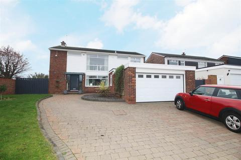 4 bedroom house for sale - Southlands, Tynemouth
