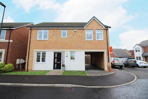 4 bedroom house for sale - Coppice Place, Palmersville