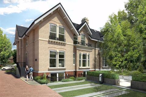 1 bedroom apartment for sale - 22 Edge Lane, Chorlton, Manchester, M21