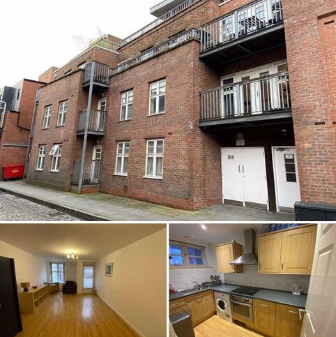 2 bedroom apartment for sale - 3 Barton Street, Manchester