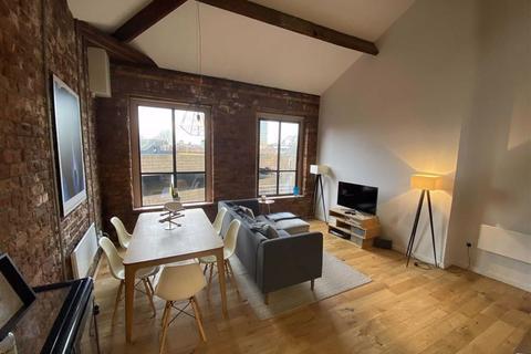 2 bedroom flat for sale - Smithfield Building, Tib Street, Northern Quarter