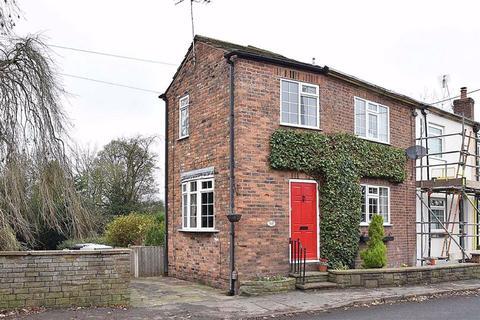 2 bedroom cottage for sale - Bollington Road, Bollington, Macclesfield