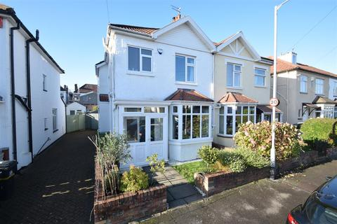 3 bedroom semi-detached house for sale - Russell Grove, Westbury Park