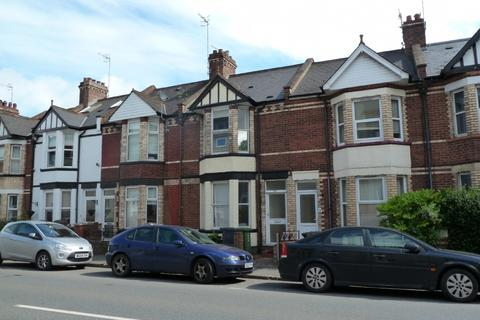 5 bedroom terraced house to rent - St Davids