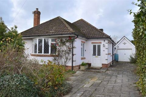 2 bedroom detached bungalow for sale - Hayes Close, Wimborne, Dorset