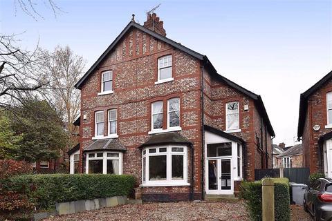 5 bedroom semi-detached house for sale - Trafford Road, Alderley Edge