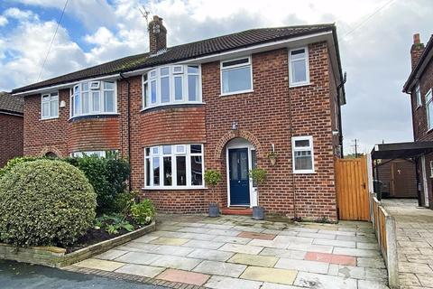 4 bedroom semi-detached house for sale - Lorraine Road, Timperley, Cheshire