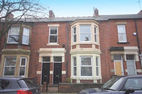 2 bedroom flat - Park Crescent East, North Shields, NE30