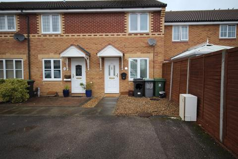 2 bedroom end of terrace house to rent - Weavers Green, Sandy, SG19