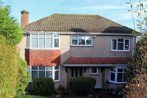 4 bedroom detached house for sale - Wentworth Crescent, Mayals