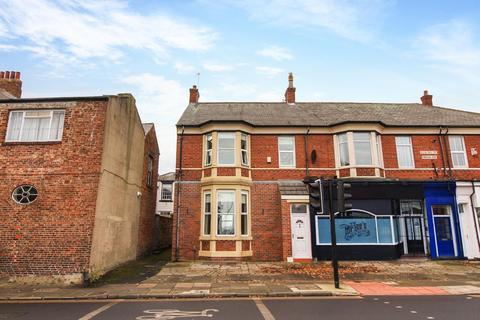 3 bedroom end of terrace house for sale - Kirton Park Terrace, North Shields