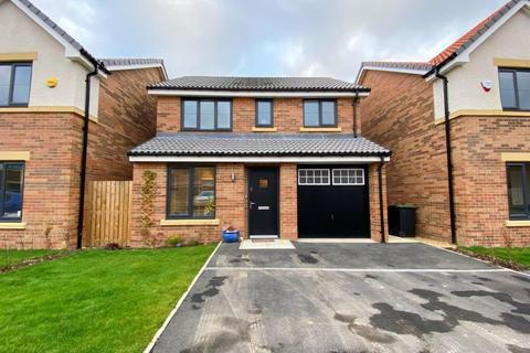 3 bedroom detached house for sale - Lorimer Close, Sedgefield, Stockton-On-Tees