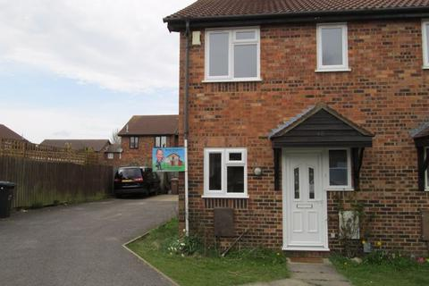 2 bedroom terraced house - Rodeheath, Luton
