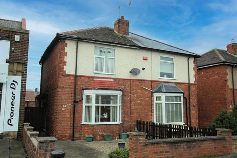 2 bedroom semi-detached house for sale - Stockton Road, Darlington