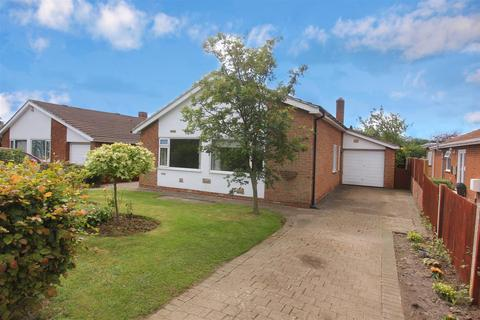 3 bedroom bungalow to rent - Greenlands, Hutton Rudby, Yarm