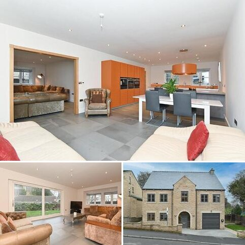 6 bedroom detached house for sale - Weetwood Drive, Ecclesall S11