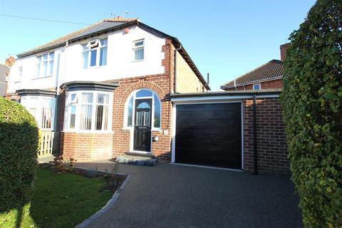 2 bedroom semi-detached house for sale - Clifton Road, Darlington