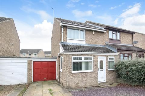 2 bedroom semi-detached house for sale - Littlebeck Drive, Darlington