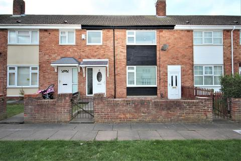 3 bedroom terraced house for sale - Larch Grove, Hartlepool
