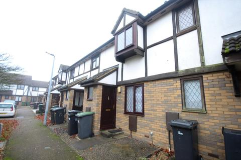 2 bedroom terraced house for sale - Astral Close, Lower Stondon, SG16