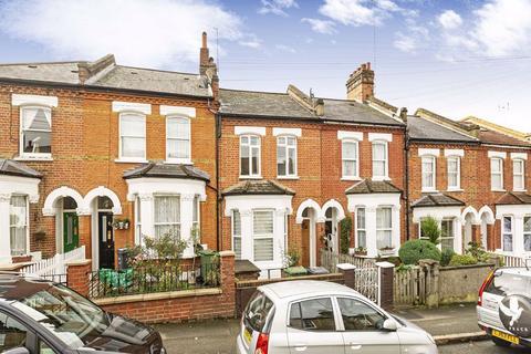 2 bedroom flat - Wellfield Road, Streatham, London