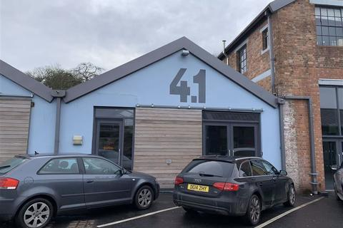 Office to rent - Paintworks, Paintworks, Bristol, Bristol