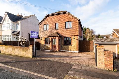 4 bedroom detached house for sale - Edwin Road, Rainham
