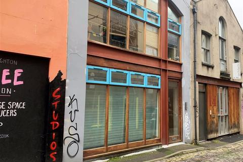 Office to rent - Backfields Lane, Stokes Croft, Bristol