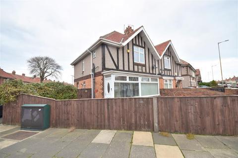 3 bedroom semi-detached house for sale - Durham Road, Humbledon, Sunderland