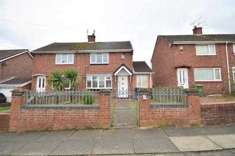 3 bedroom semi-detached house for sale - Gleneagles Square, Grindon, Sunderland