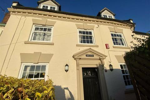 4 bedroom cottage for sale - Abbey Cottage, 23, Prince George Street, Cheadle