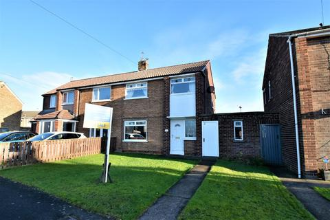 3 bedroom semi-detached house for sale - Pennine Way, Chilton, Ferryhill