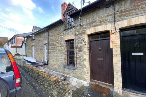 2 bedroom terraced house for sale - Sunny Hill, Llandysul, SA44