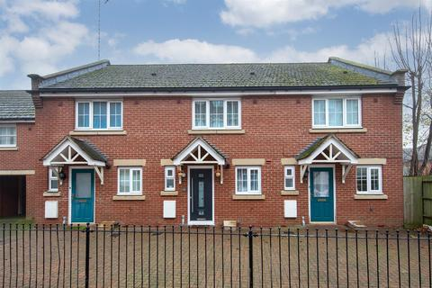 2 bedroom terraced house for sale - Bramley Court, Luton Road, Dunstable